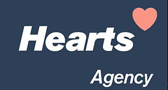 Hearts Agency